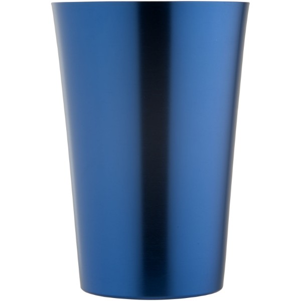 "Vaso ""Glimmer"" - Azul Real"