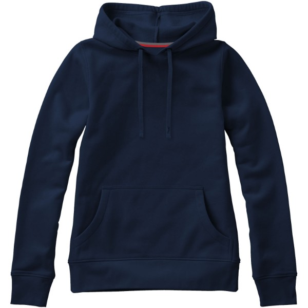 Alley hooded sweater - Navy / S