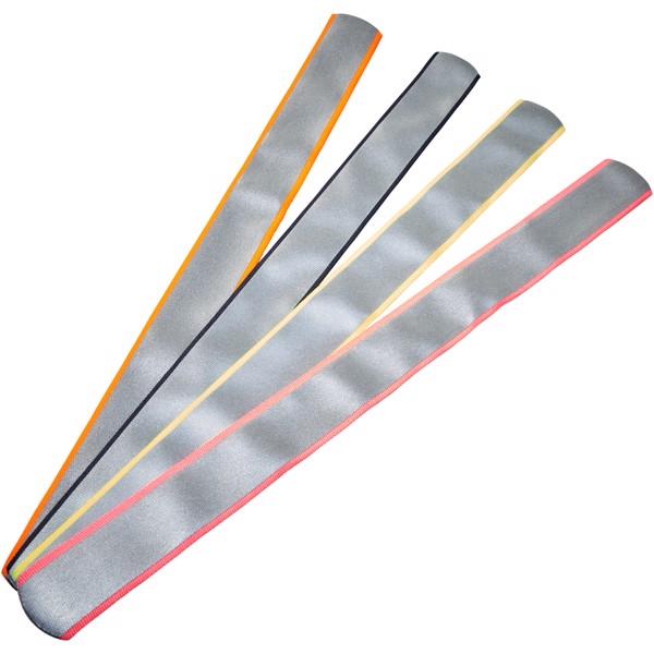Felix reflective slap wrap - Silver
