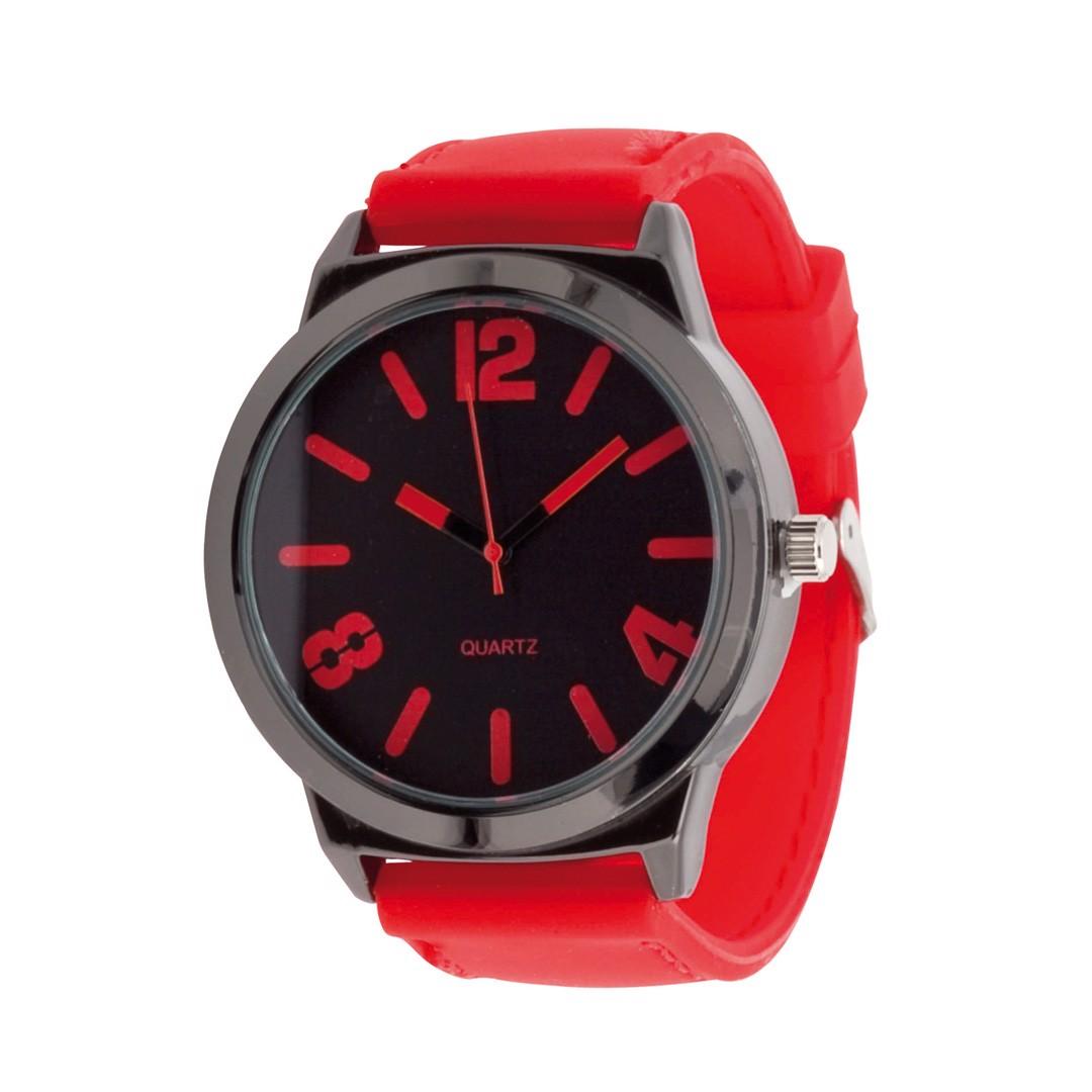 Reloj Balder - Rojo