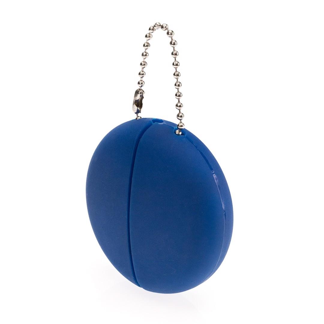 Monedero Jared - Azul