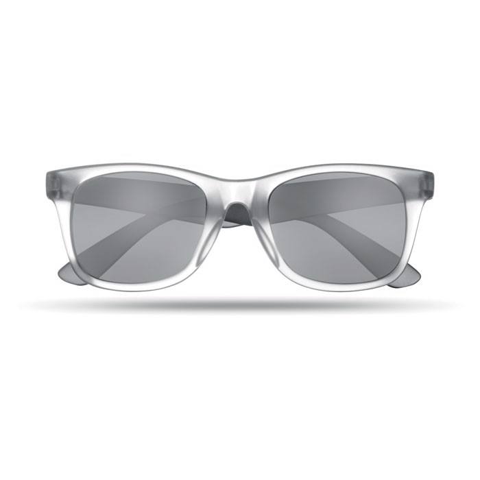 Sunglasses with mirrored lense America Touch - Black