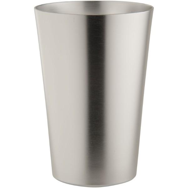 Glimmer 400 ml tumbler - Silver