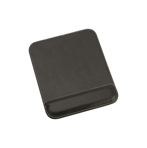 Mouse Pad Gong - Black