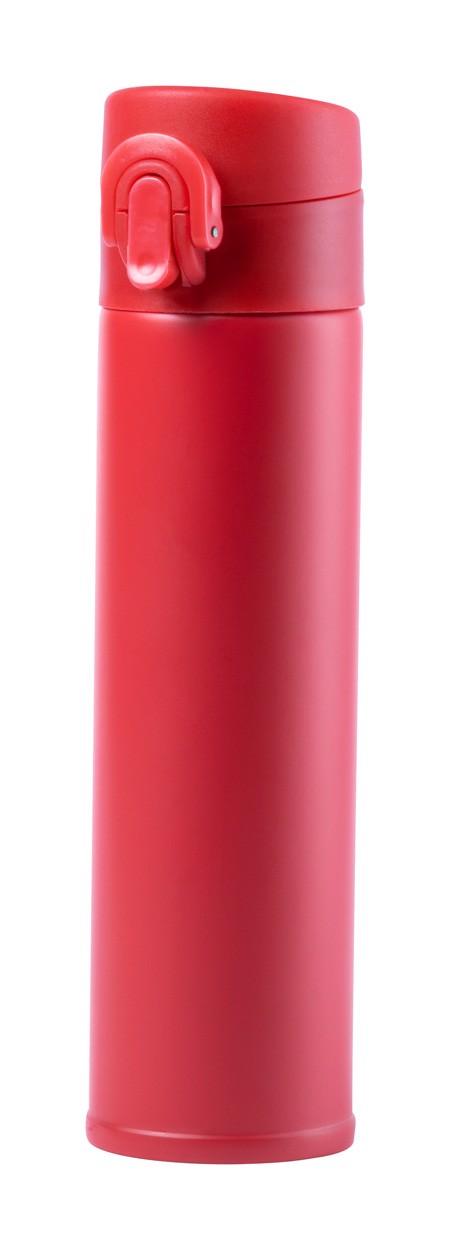 Termoska Poltax - Červená