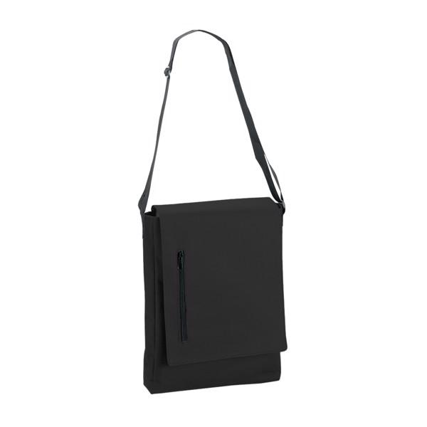 Shoulder Bag Casual - Black