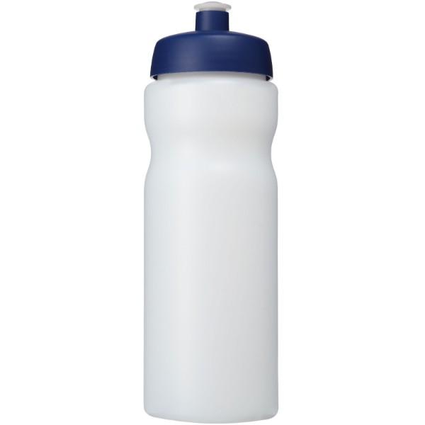 Baseline® Plus 650 ml sport bottle - Blue
