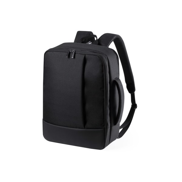 Document Bag Backpack Hurkon