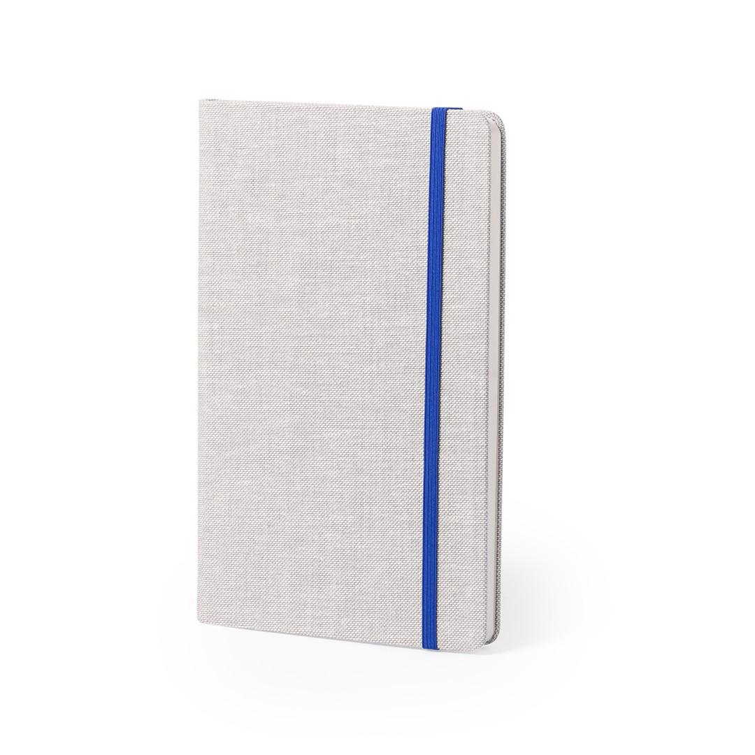 Notepad Herick - Blue