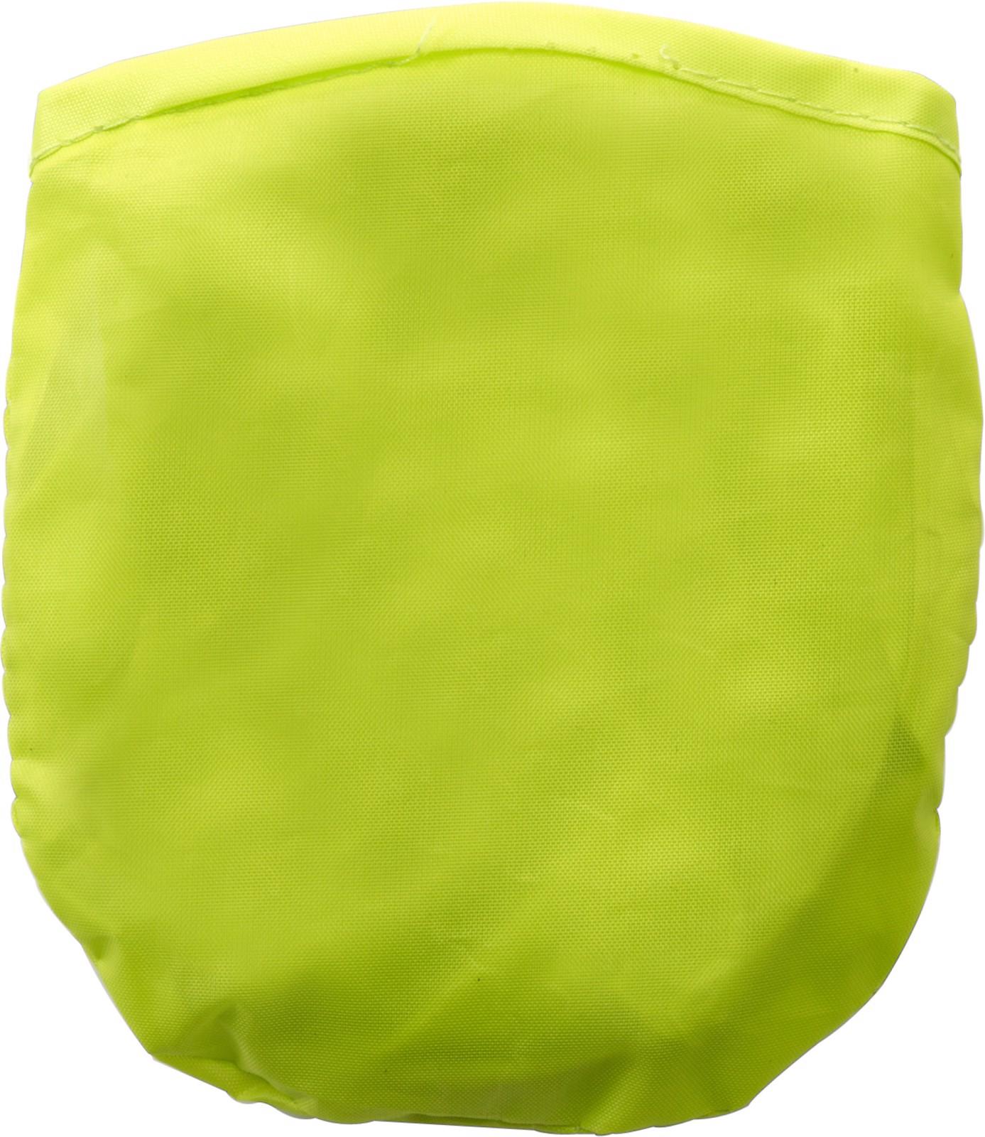 Foldable cap - Light Green