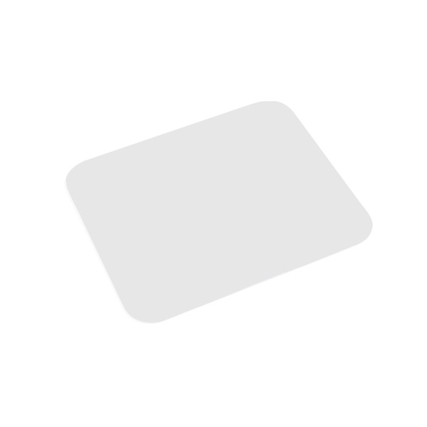 Mousepad Vaniat - White