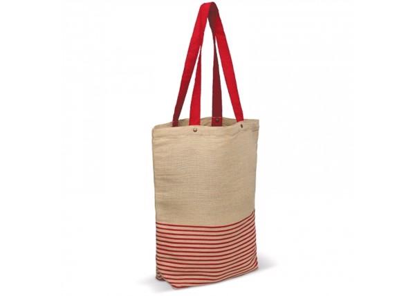Shoulder bag juco - Dark Red