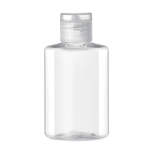 Újratölthető flakon 80 ml Fill It Up