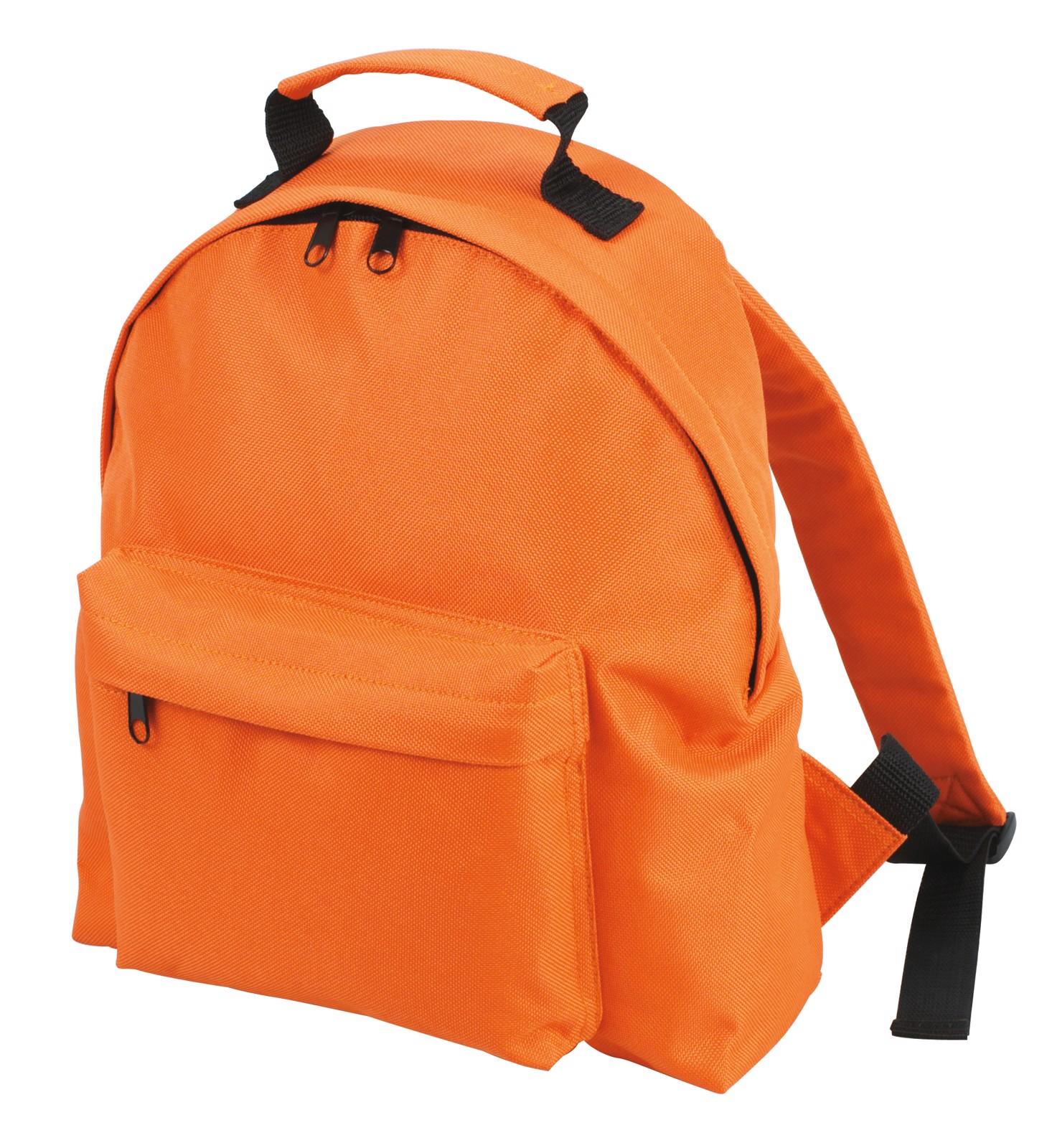 Batoh  Kids - Oranžová