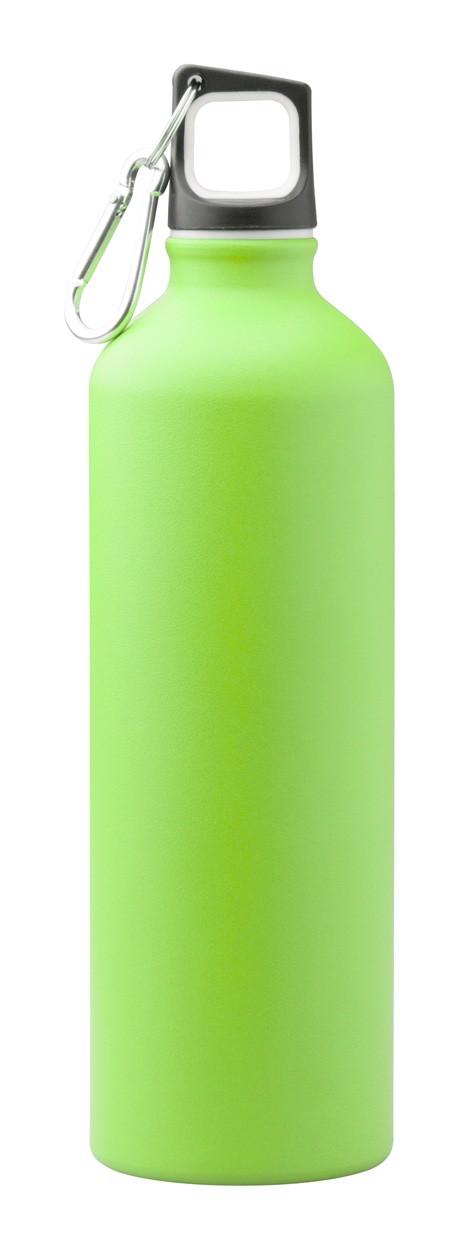 Sportovní Láhev Na Pití Legion - Limetková Zelená