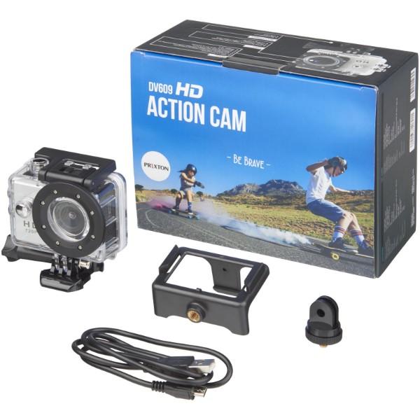 Akční kamera DV609