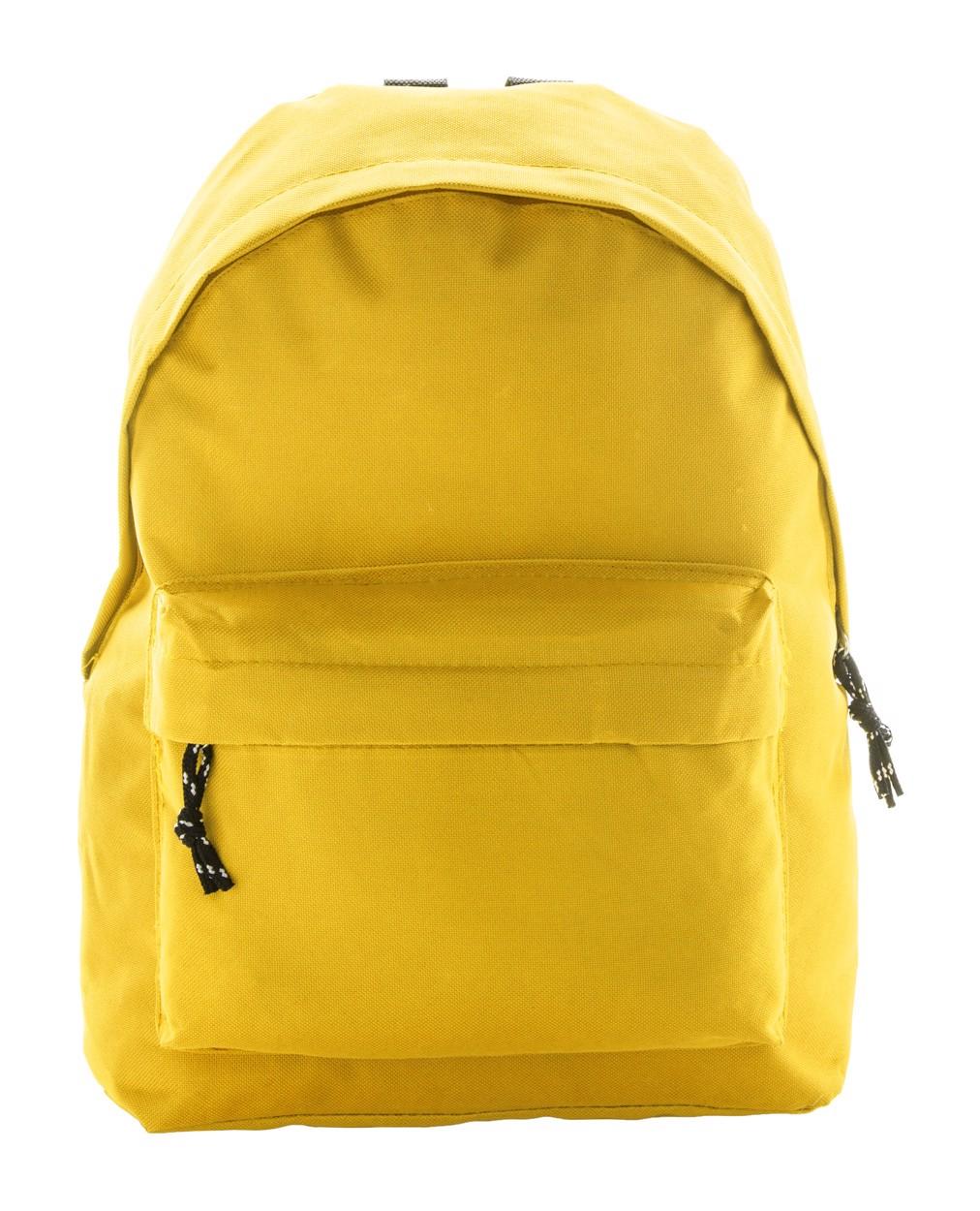 Batoh Discovery - Žlutá