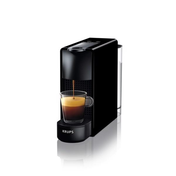 Ekspres na kapsułki Nespresso XN1108