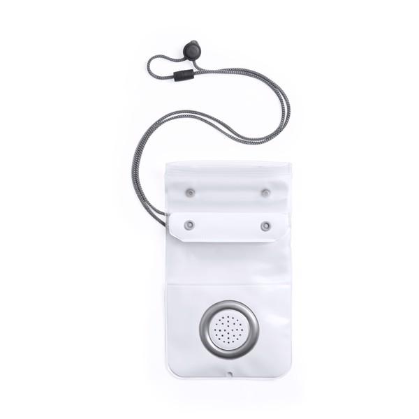 Speaker Multipurpose Bag Livion