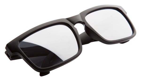 Ochelari De Soare Bunner - Negru