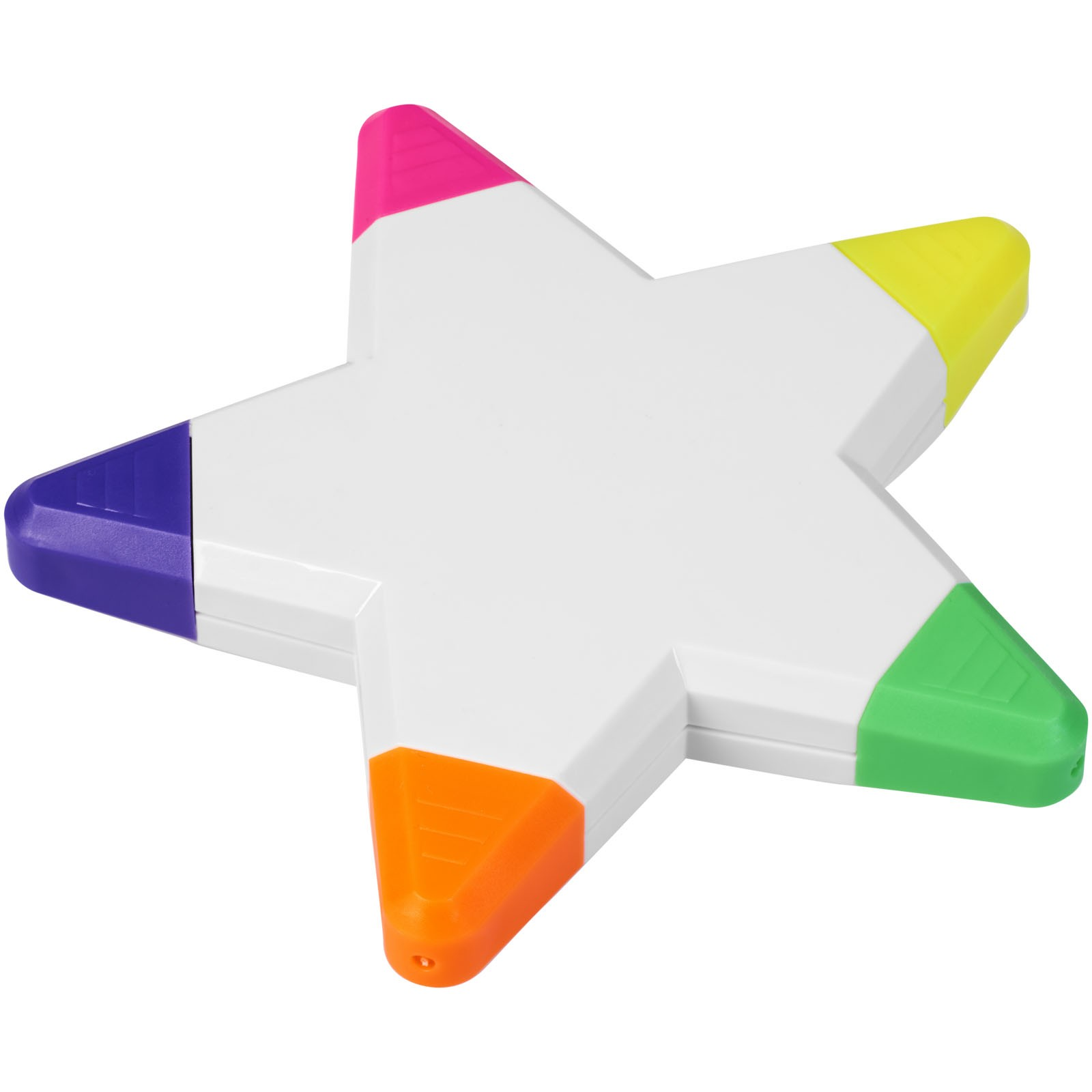 Solvig star highlighter