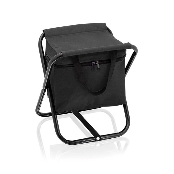 Chair Cool Bag Xana - Black