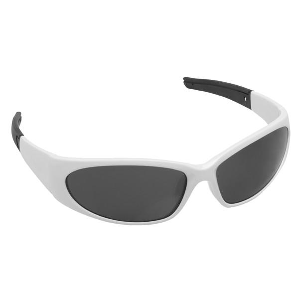 """Sunglasses """"Sporty"""" - White"""