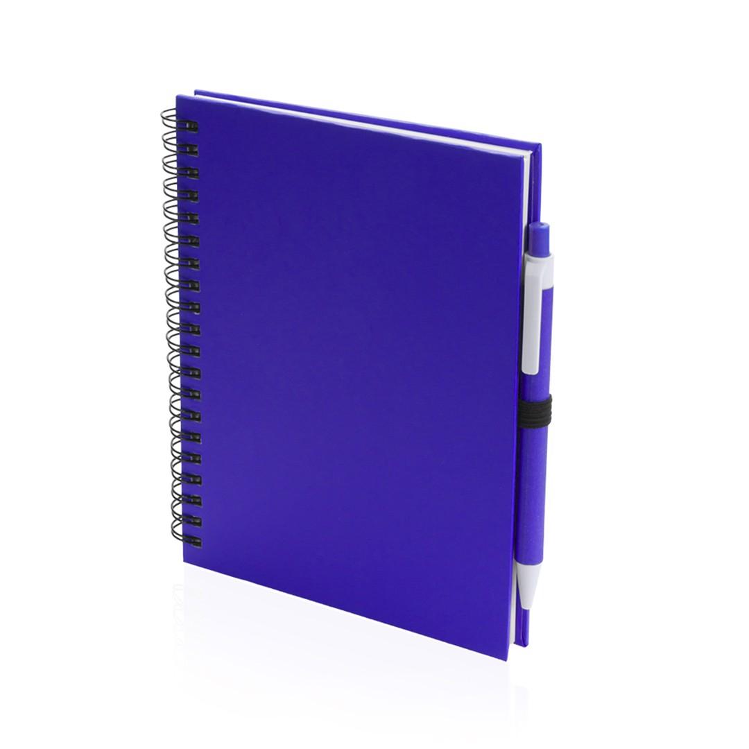 Libreta Koguel - Azul