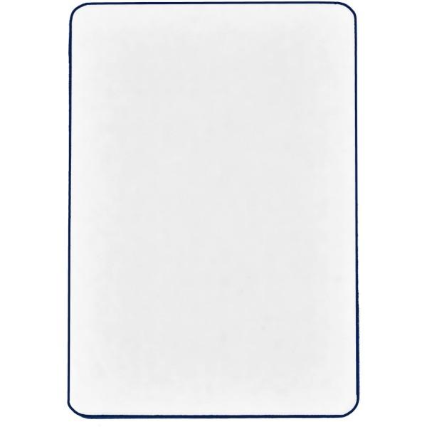 Telefonní pouzdro na karty Premium RFID - Světle modrá
