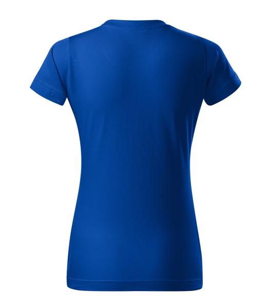 Tričko dámské Malfini Basic Free - Královská Modrá / XS