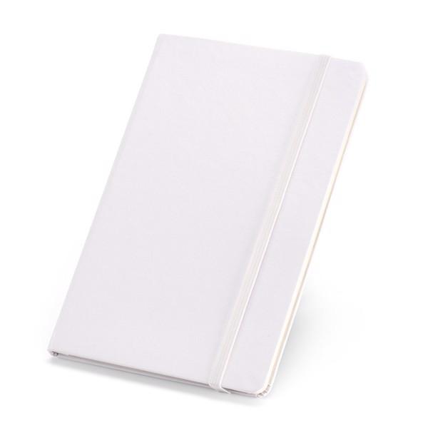 TWAIN. Σημειωματάριο Α5 - Λευκό