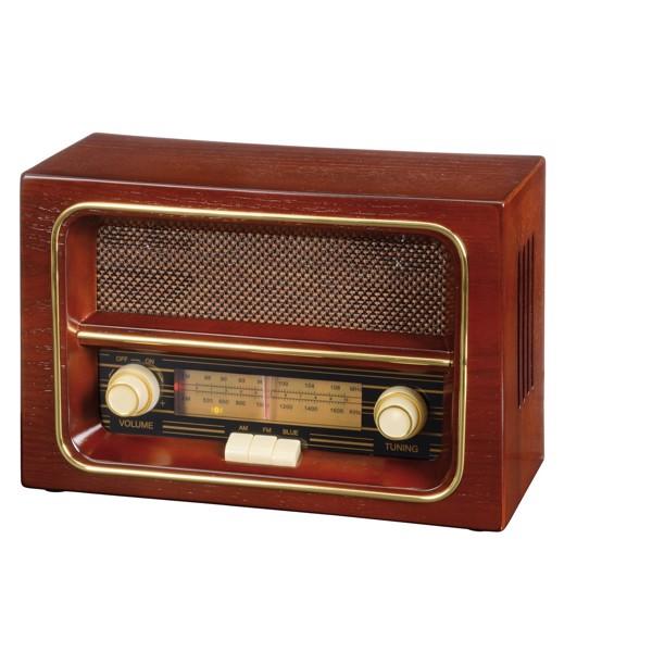 Bezdrátový Am/Fm Rádio Receiver
