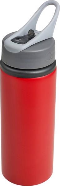 Aluminium bottle - Orange