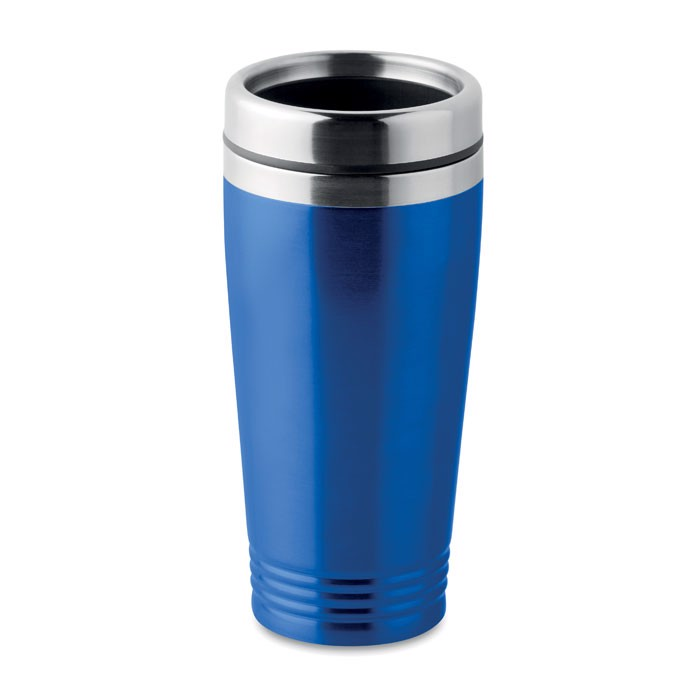 Double wall travel cup Rodeo Colour - Royal Blue