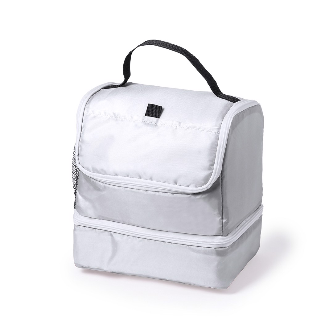 Cool Bag Artirian - White