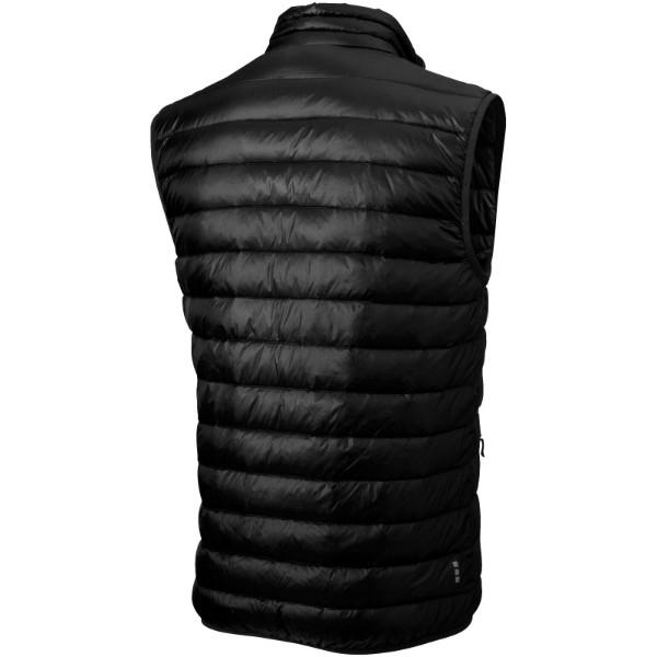 Lehká péřová vesta Fairview - Černá / M