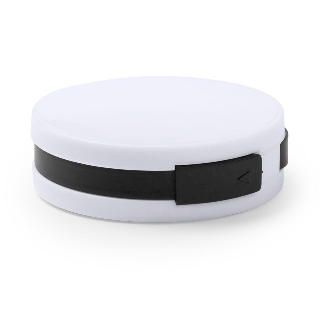 Puerto USB Niyel - Negro