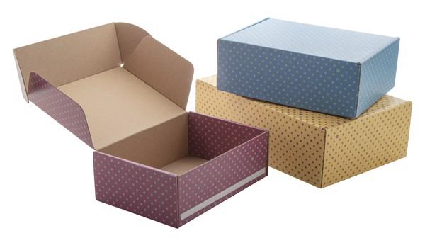 Postal Box CreaBox Post M - White