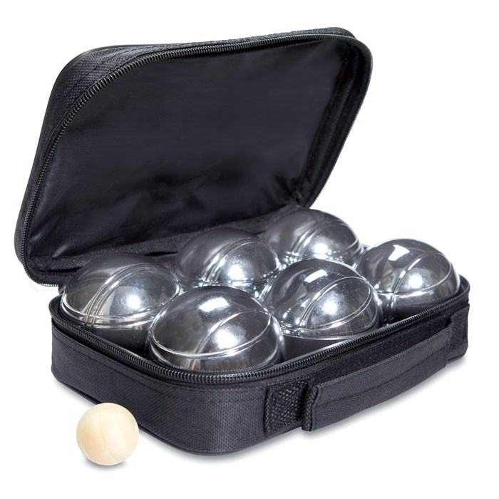 Boule-Spiel Otho