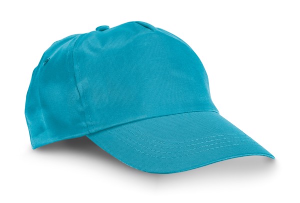 CAMPBEL. Cap - Light Blue