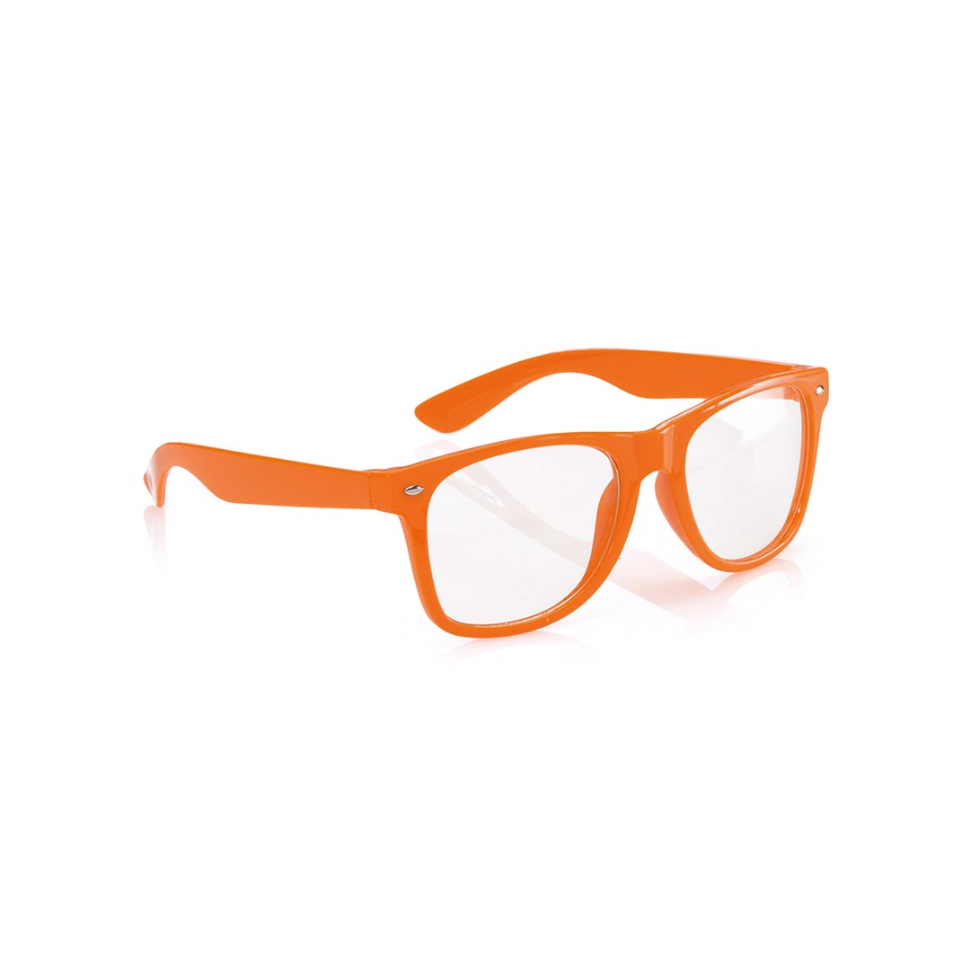 Gafas Kathol - Naranja Fluor