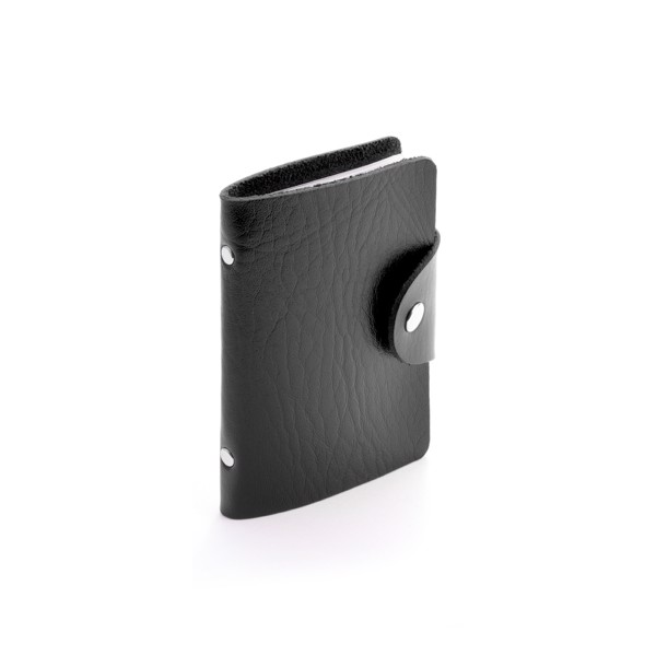 Card Holder Midel - Black