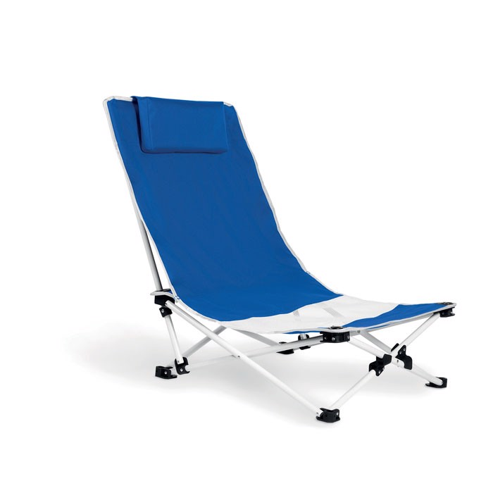 Capri beach chair - Blue