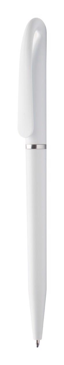 Kuličkové Pero Dexir - Bílá