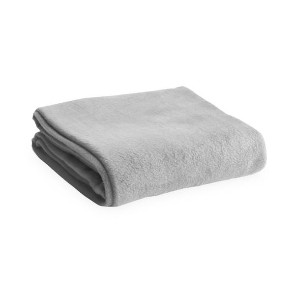 Blanket Menex - Grey