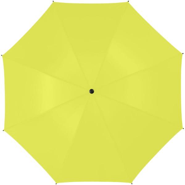 """30"""" golfový deštník Yfke s držadlem z materiálu EVA - Neonově Zelená"""