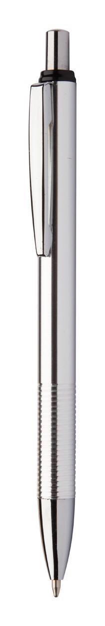 Ballpoint Pen Nuhax - Silver