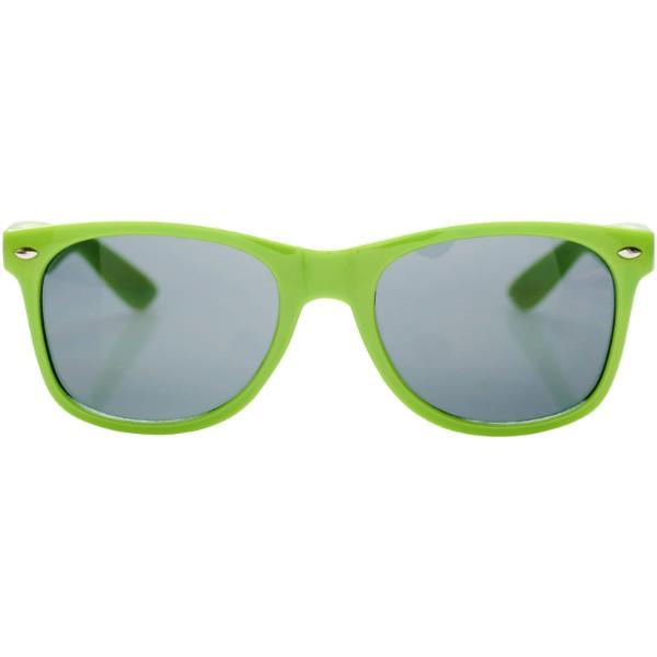 Sun Ray sunglasses for kids - Lime