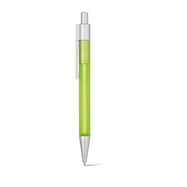SUNRISE. Kuličkové pero - Světle Zelená
