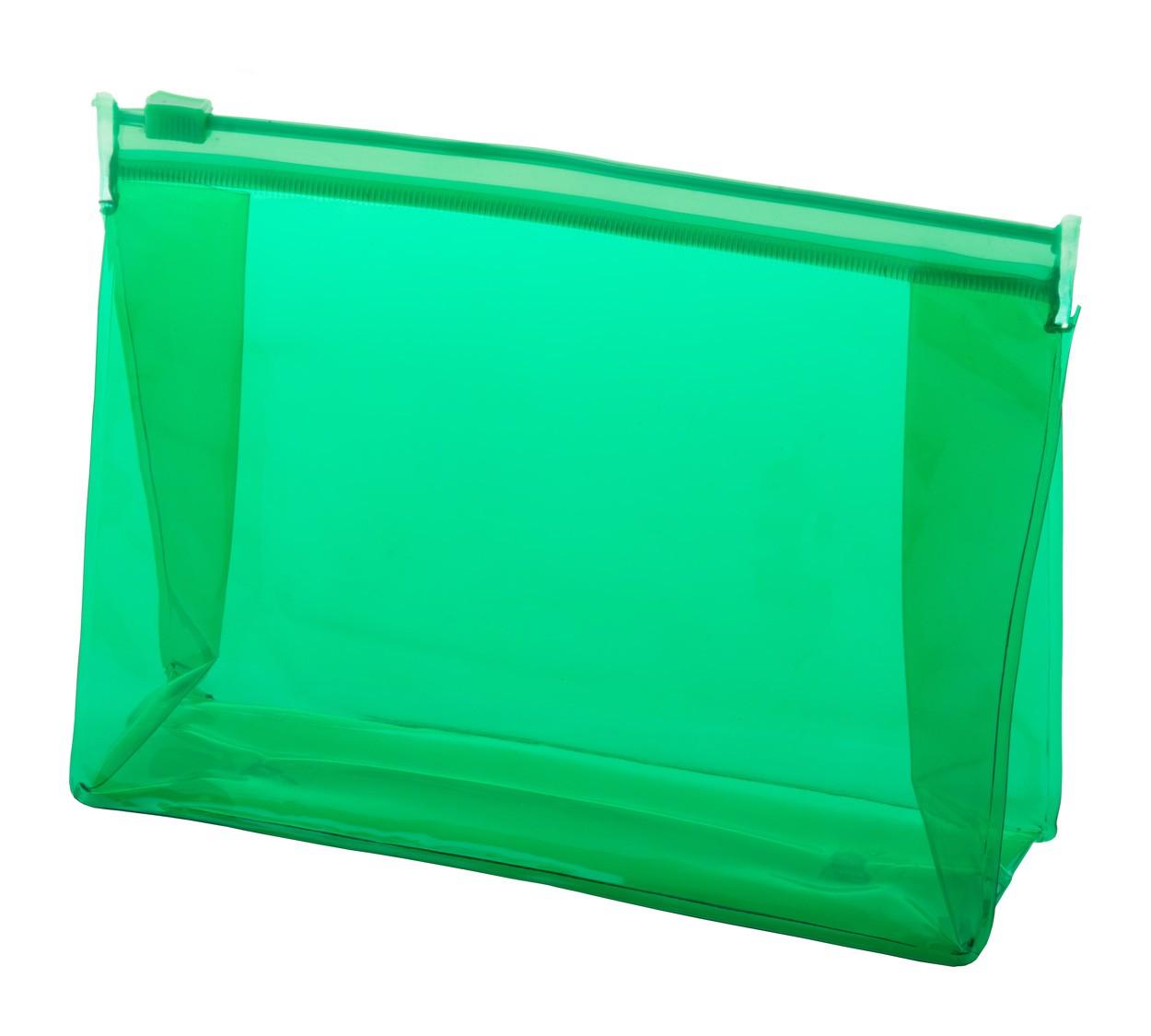 Kosmetická Taška Iriam - Zelená